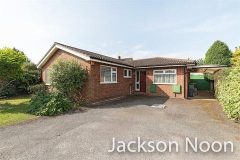 3 bedroom detached bungalow for sale - Magnolia Way, West Ewell