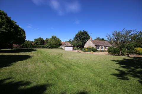 3 bedroom semi-detached bungalow for sale - Main Street, Clipsham,