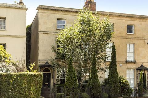 5 bedroom end of terrace house for sale - Montpellier Terrace, Cheltenham, Gloucestershire, GL50