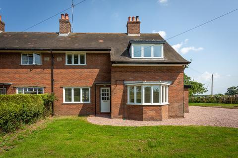 3 bedroom semi-detached house to rent - Grange Farm Cottages, New Street Lane, Market Drayton