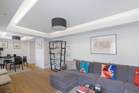 2 bedroom flat to rent - Hallam Street, Marylebone, W1W