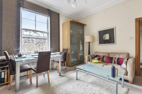Studio to rent - Ashburn Gardens,  South Kensington,  SW7