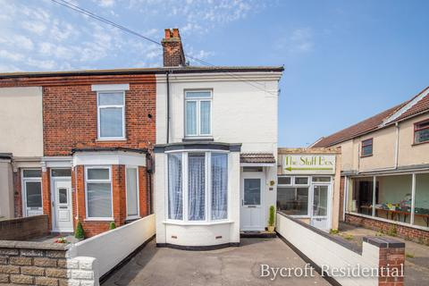 2 bedroom end of terrace house for sale - Yarmouth Road, Caister-on-sea