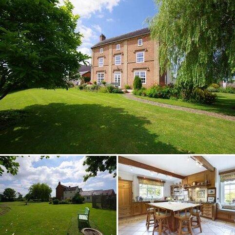 5 bedroom detached house for sale - Bradley Lane, Haughton, Stafford