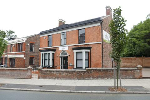 Retail property (out of town) to rent - Merton Road, Bootle