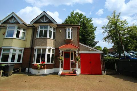 3 bedroom semi-detached house for sale - Chigwell Road, Woodford Green