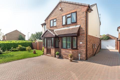 4 bedroom detached house for sale - St. Johns Close, Beverley