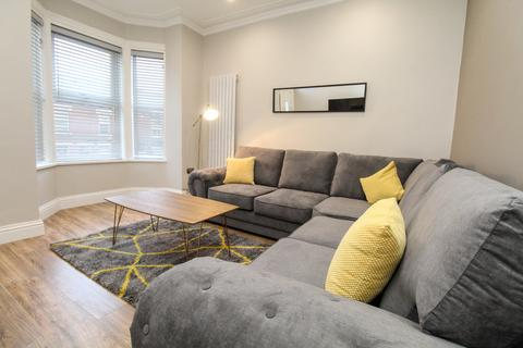 4 bedroom terraced house to rent - Highbury Terrace, Meanwood