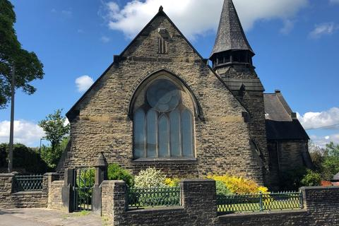 1 bedroom apartment for sale - Apartment 6, The Old Chapel