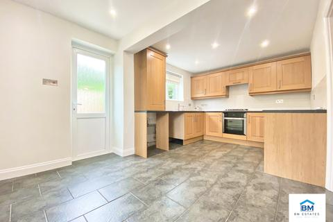 3 bedroom semi-detached house to rent - Flatholme Road, Leicester, LE5