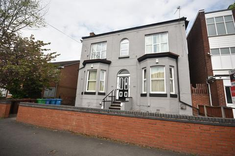 Studio to rent - Brook Road, Fallowfield Manchester. M14