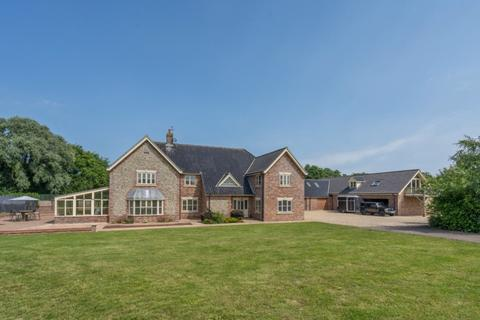 5 bedroom detached house for sale - Rollesby