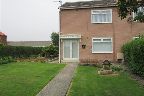 2 bedroom terraced house for sale - ST IVES PLACE, MURTON, Seaham District, SR7 9LG