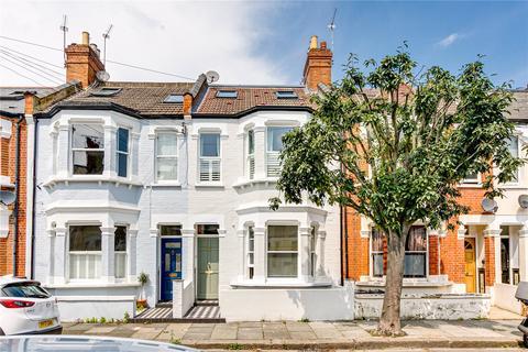 2 bedroom flat for sale - Mablethorpe Road, Fulham, London