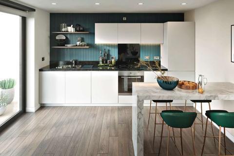 1 bedroom apartment for sale - Plot 69 at Kingston East, Kingston Road KT3