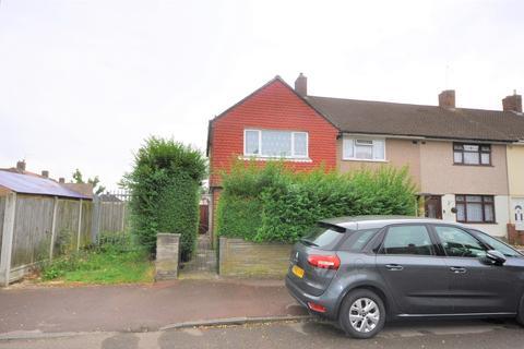 3 bedroom end of terrace house for sale - Boyne Road, Dagenham