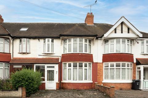 3 bedroom terraced house for sale - Broadhurst Avenue, Ilford