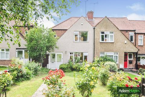 3 bedroom end of terrace house to rent - Great North Road, Barnet, EN5