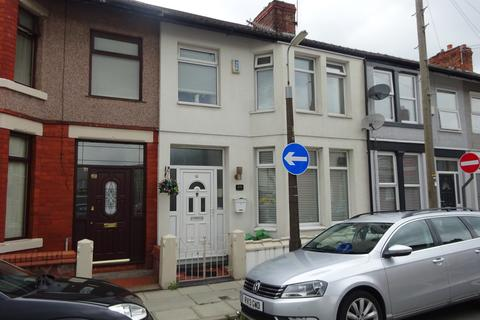 3 bedroom terraced house for sale - Gondover Avenue, Orrell Park, Liverpool