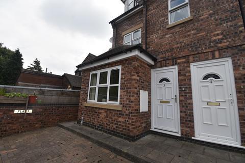 1 bedroom apartment to rent - Crewe Road, Alsager
