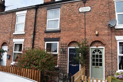 3 bedroom terraced house to rent - Wistaston Road, Willaston , Nantwich