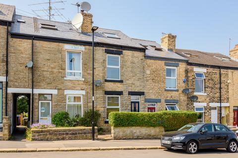 3 bedroom terraced house for sale - Stannington View Road, Crookes, Sheffield
