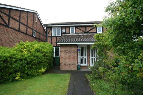 1 bedroom flat to rent - Foster Road, Abingdon