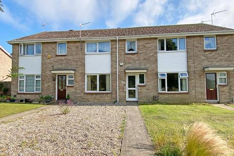 3 bedroom terraced house for sale - Cromwell Court, Carlton Colville