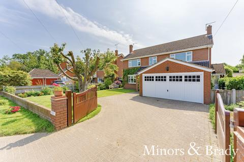 4 bedroom detached house for sale - Martham Road, Rollesby