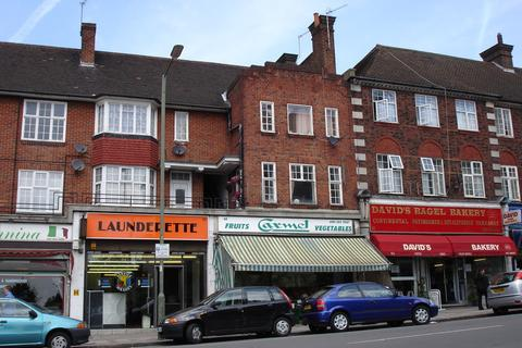 2 bedroom apartment to rent - Vivian Mansions, Hendon, London, NW4