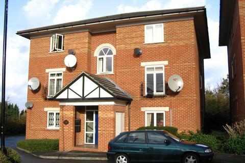 2 bedroom flat to rent - Seckford Court, Alwyn Gardens, Hendon