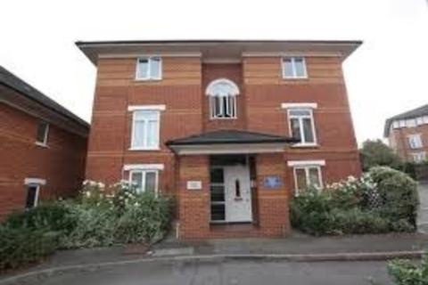1 bedroom flat to rent - Hunter Court, 5 Swynford Gardens, Hendon