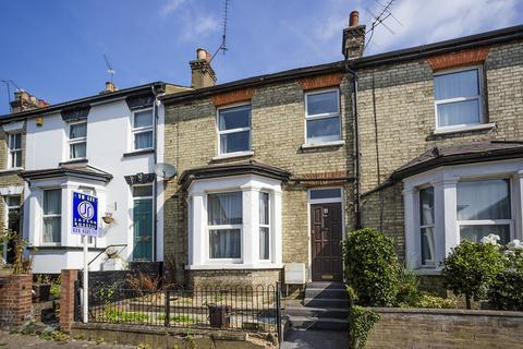 2 bedroom terraced house to rent - Florence Street, Hendon, London, NW4