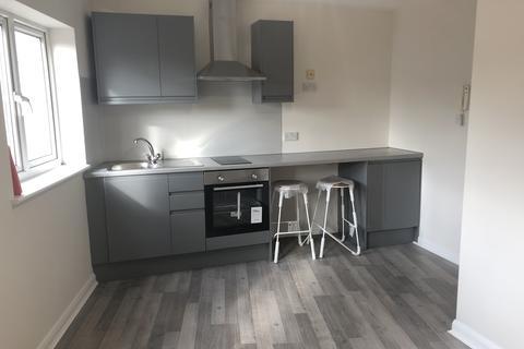 Studio to rent - Brent Street, Hendon