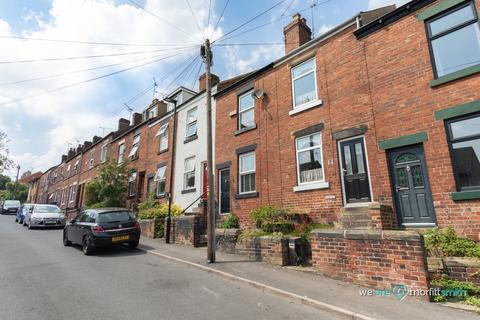 3 bedroom terraced house to rent - Industry Street, Walkley, S6 2WW - Good Sized Garden
