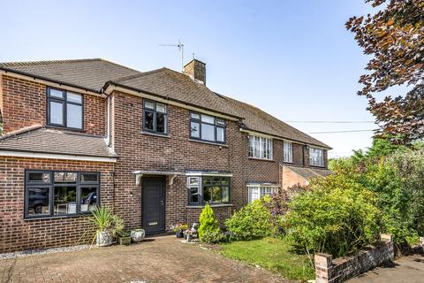 4 bedroom semi-detached house for sale - Linthorpe Road, Cockfosters