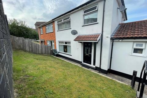 3 bedroom semi-detached house for sale - Brynifor, Mountain Ash