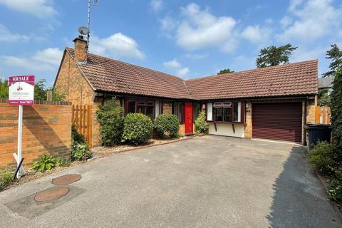 3 bedroom detached bungalow for sale - Valebrook Road, Stathern