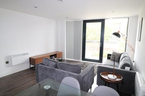 2 bedroom apartment to rent - Sand Pits, Birmingham