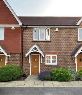 2 bedroom terraced house for sale - Willow Place, Barns Green