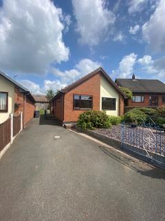 2 bedroom detached bungalow to rent - Tern Avenue, Kidsgrove, Stoke-on-Trent