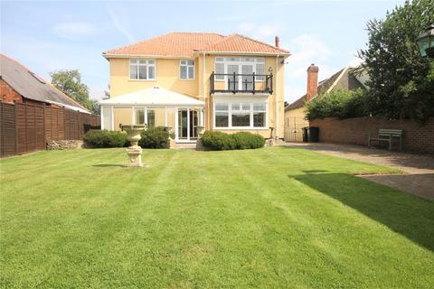 5 bedroom detached house for sale - Merrybent, Darlington, DL2