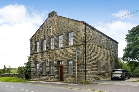 Detached house for sale - Slack Lane, Oakworth, Keighley