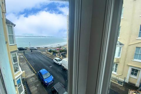 2 bedroom flat for sale - Victoria Street, Tenby, Pembrokeshire, SA70