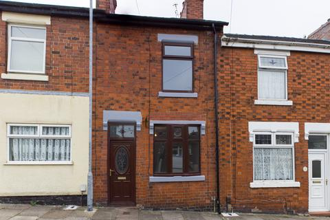 2 bedroom terraced house to rent - Moss Street, Stoke-on-Trent, Staffordshire