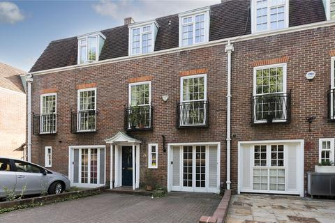 4 bedroom house to rent - Abbotsbury Road, HOLLAND PARK, London, W14