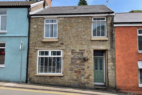 3 bedroom terraced house for sale - 2 Commercial Street, Llantrisant, CF72 8EA