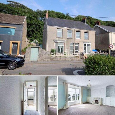 3 bedroom semi-detached house for sale - Brigstocke Terrace, Ferryside