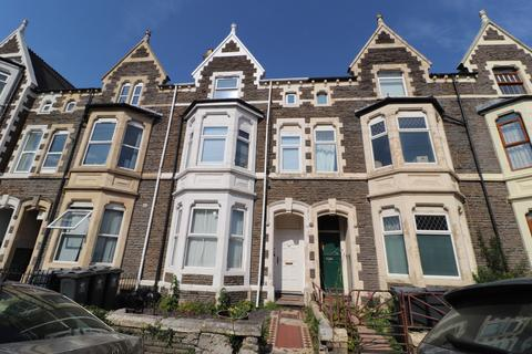 1 bedroom flat to rent - Claude Road, Cathays, Cardiff, CF24