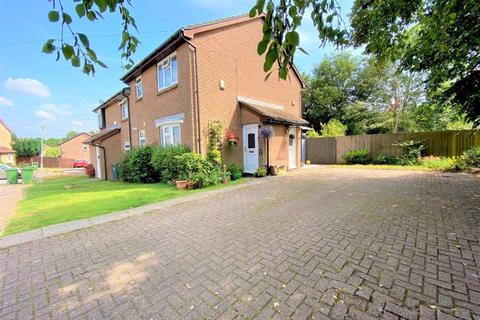 1 bedroom end of terrace house for sale - Nant Y Plac The Drope Cardiff CF5 4UE